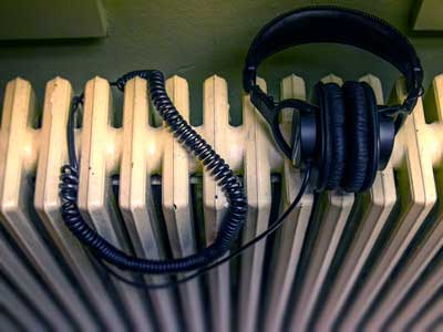 Pro Audio Recording